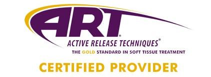 Art Certified Provider