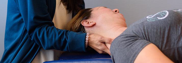Chiropractic Kailua HI Active Release