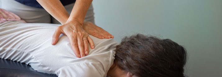 Chiropractic Kailua HI Chiropractic Adjustment